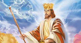 القديس جيروم ولاهوت المسيح