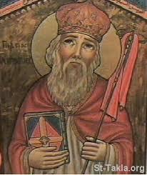 ألوهية السيد المسيح والقديس أغسطينوس
