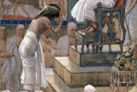 يوسف النبي هل كان ديكتاتوراً؟