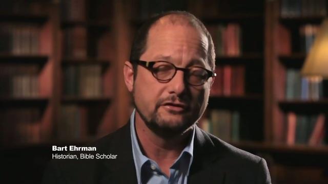 بارت إيرمان يُفنّد إدّعاءات الإسلام حول المسيحية