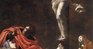 ما هي آخر كلمات المسيح على الصليب؟