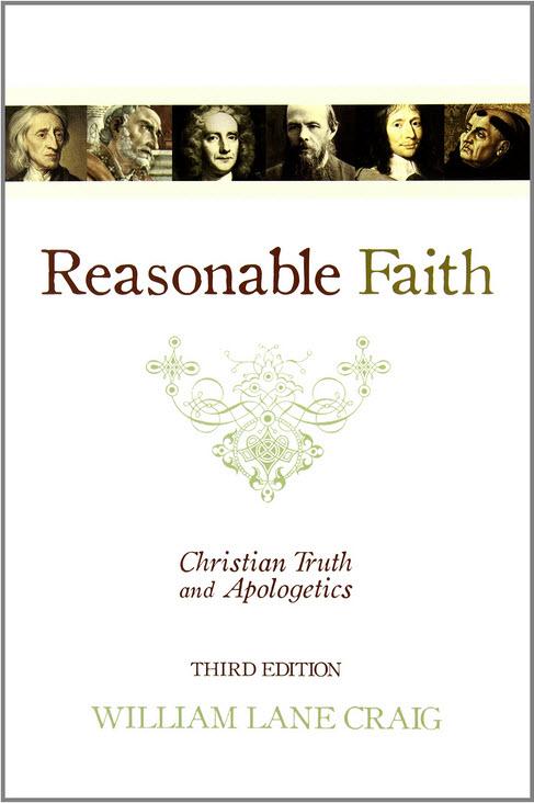 Reasonable Faith: Christian Truth and Apologetics   William Lane Craig   free pdf