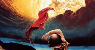 هل الله ظالم فى قصة اليشع النبى وقتل الصبية؟