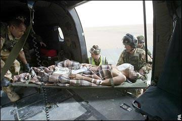 قصص روحية: تشارلي كولسون .. الجندي الذي رأى الله