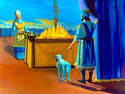دراسة في الذبائح والتقدمات في الكتاب المقدس (الجزء 2) أهمية الذبيحة وشمولها، لمحة تاريخية سريعة