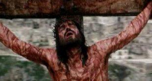 تابع دراسة في الذبائح (10) تابع يسوع يقدم نفسه ذبيحة - يسوع المسيح حمل الله.
