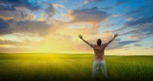 أساس سلوك المسيحي الحي بالله - شركة الثالوث والدخول في الحرية الحقيقية