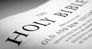 بحث خاص عن الإنجيل معناه - الجزء الثالث - ثانياً: اعتبارات مختلفة للكلمة.
