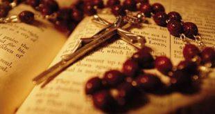 بحث خاص عن الإنجيل معناه - الجزء التاسع (ثانياً) كلمة الله في الكنيسة.