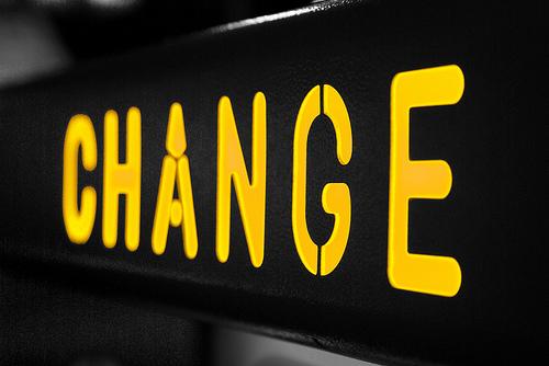 سلسلة كيف أتوب -8- تابع نتيجة ما سبق، ضرورة التغيير، ماذا لو لم نتغير.