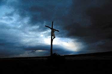 الصليب في المسيحية رؤية كنسية ابائية