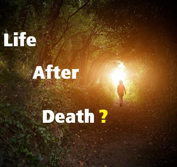 هل هناك أدلة لحياة ما بعد الموت؟ Hank Hanegraaff