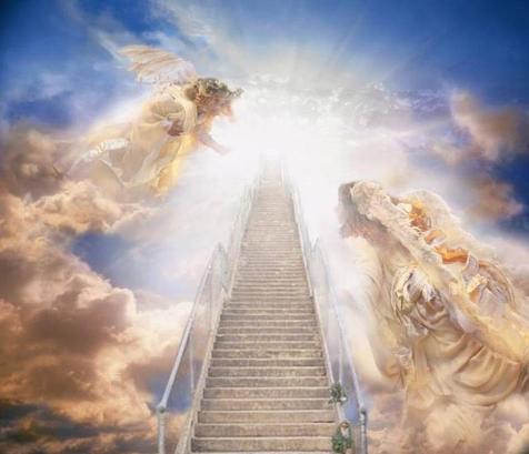 الاعتقاد السليم عن السماء والجحيم حسب المفهوم الكتابي الأصيل