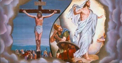 عقيدة الفداء والموت الكفاري