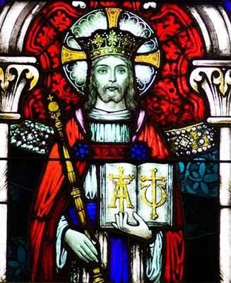 الرد على شبهة: هل كان المسيح يسعى للمُلك أم يهرب من تتويجه ملكاً !