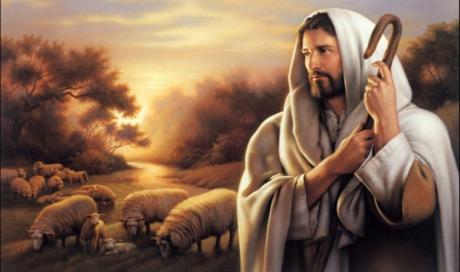 يسوع المسيح ابن الله