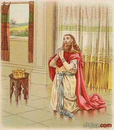 تفسير مزمور التوبة لكبار اباء الكنيسة