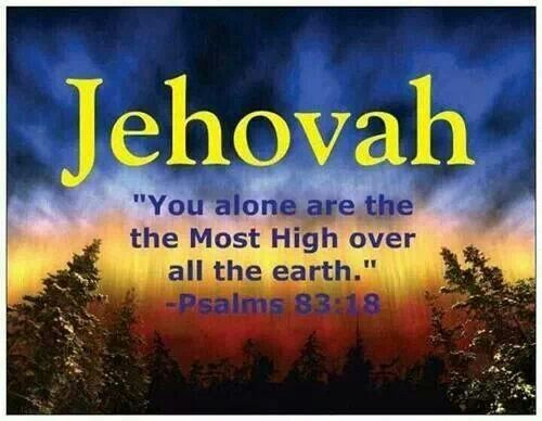 Jehovah's Witnesses Answered Verse by Verse _ Introduction