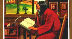 نبذة في ترجمة وتاليف العلامة غريغوريوس ابي الفرج بن هرون الطبيب الملطى