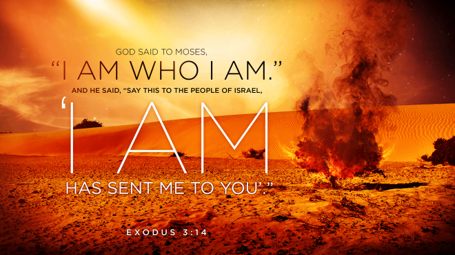 Jehovah's Witnesses Answered Verse by Verse | Exodus 3:14