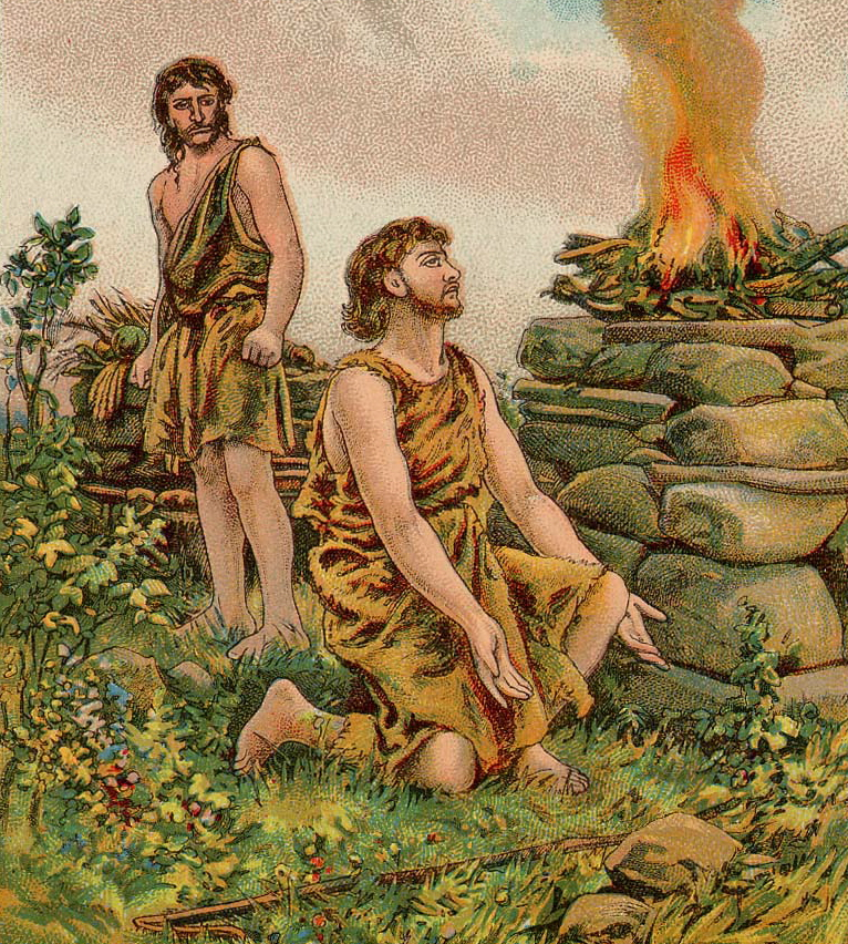 What was there about Cain's offering that made it unacceptable to God? Was it the offering itself, or was it Cain's attitude?
