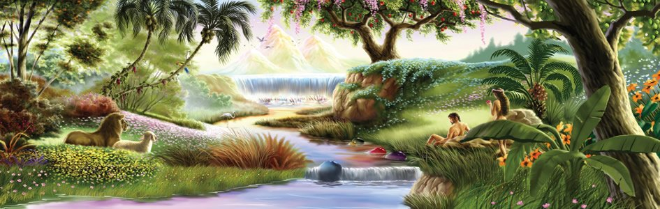 Where Was the Garden of Eden Located? | by Ken Ham