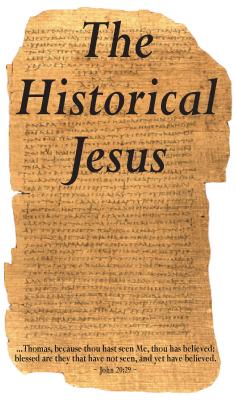 يسوع التاريخي وحقائق تاريخية -كريج ايفانز