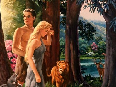 Were Adam and Eve saved? When God clothed them with animal skins after the Fall, did He also teach them about blood sacrifice and the atonement? Was Adam a high priest for his family?