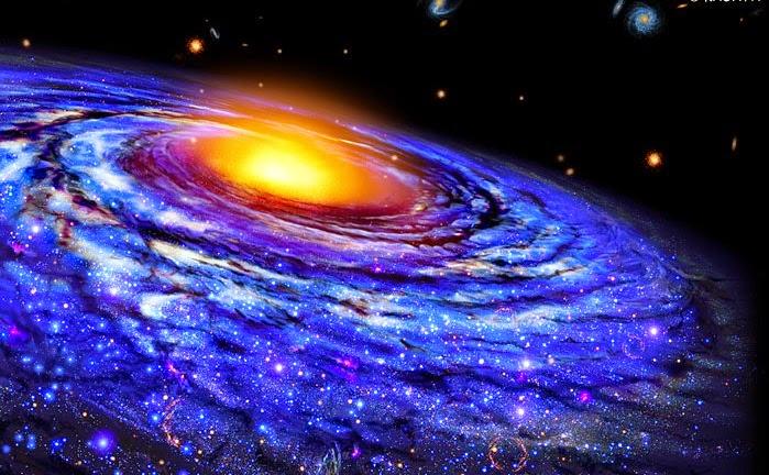 من صنع الله : ماذا كان يصنع الله قبل خلق العالم ؟