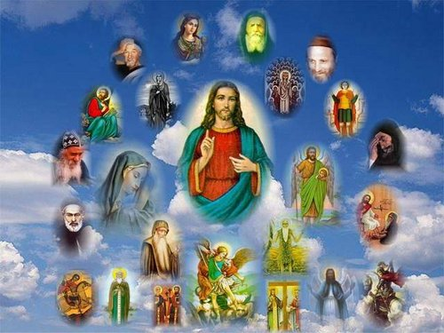 المفهوم الصحيح لتكريم الشهداء في الكنيسة