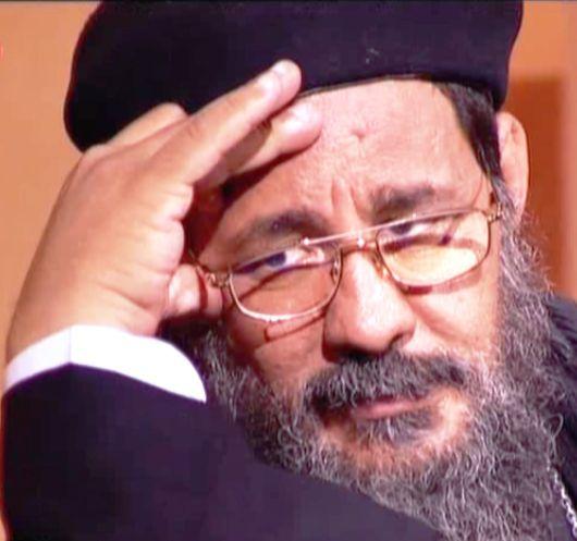 ما المقصود بالأمة الغبية؟ القمص عبد المسيح بسيط - فريق اللاهوت الدفاعى