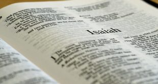 Isaiah 53 contains the words of the repentant kings of the nations rather than the words of the Jewish people.