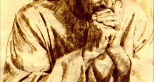 حياة الصّلاة لدى يسوع