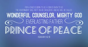 Isaiah 9:6[5] does not speak of a divine king (or Messiah).
