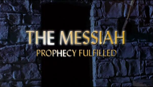 Jesus fulfilled none of the provable Messianic prophecies!