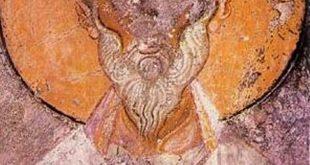 القديس ابيفانيوس صائد الهرطقات