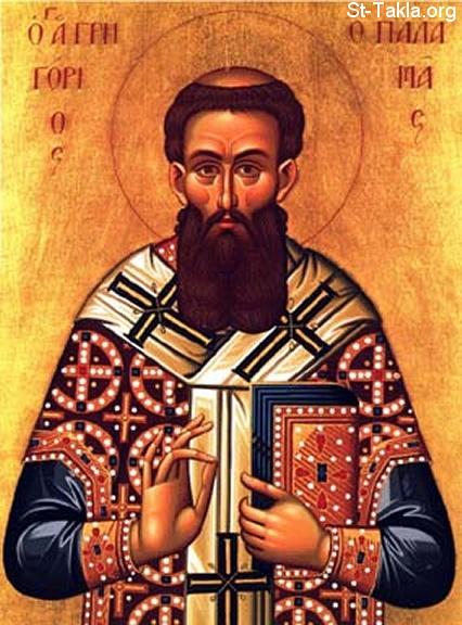 القديس اغريغوريوس صانع العجائب