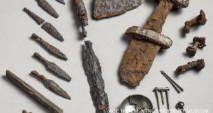 The Evidence of Archaeology Robert J. Morgan