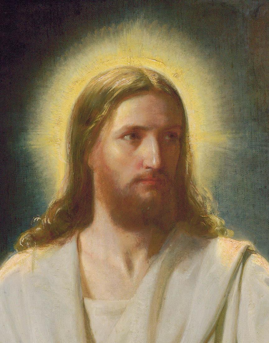 من هو يسوع؟ إله الحرب! أم السلام أم المحبة؟