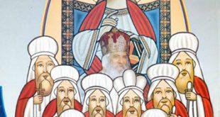 لاهوت المسيح ضد الاريوسيين | القمص موسى واصف
