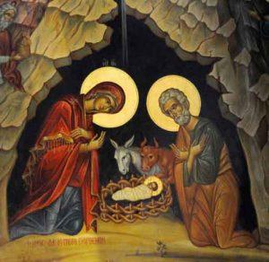 التجسد بحسب القديس أثناسيوس الكبير