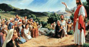 Did Jesus always speak in parables or not