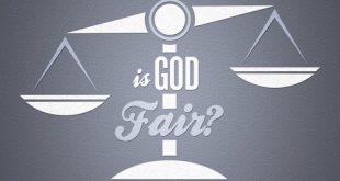 Is God unfair in giving to those who have difa3iat