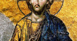 صفات الله فى المسيحية - الرب يتمشى؟!