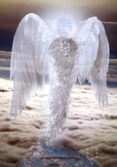 Will we be like angels (spirits) in heaven, beings without physical bodies