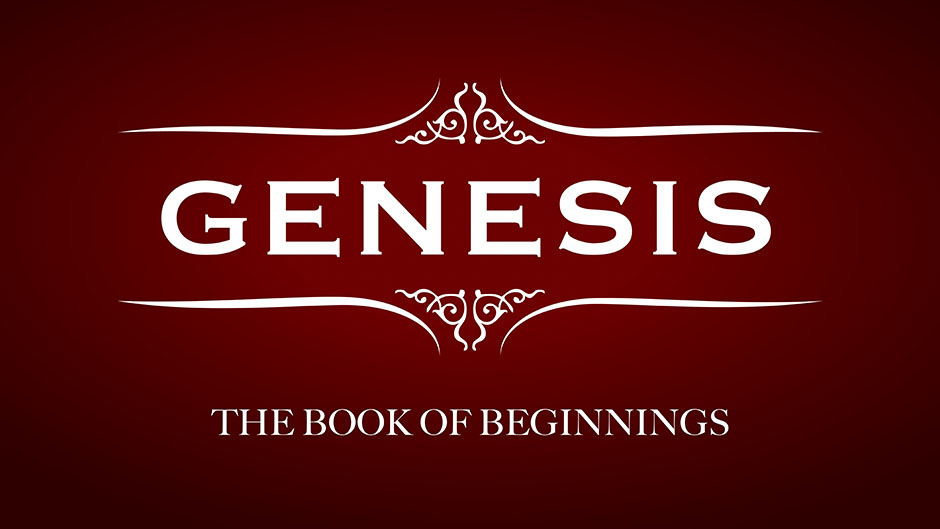 GENESIS 1:1—How could the author of Genesis know what happened at creation before he was even created?