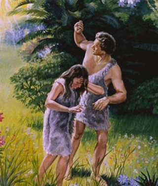 Why didn't Adam die the day he ate the forbidden fruit, as God