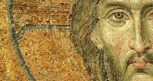 صفات الله فى المسيحية - الرب يمشى عرياناً؟!