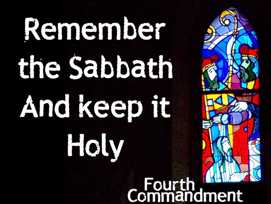 Observance of the Sabbath has been the hallmark of the Jewish people, separating us from other nations and identifying us with the covenant of God. Since Christianity changed the Sabbath, Christianity is obviously not for the Jewish people.