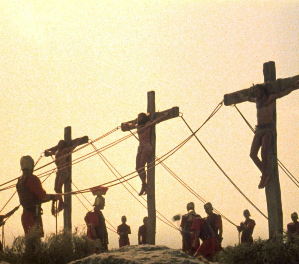 لماذا مات المسيح على الصليب ؟؟